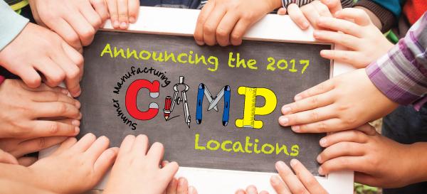 2017 NBT MFG CAMPS