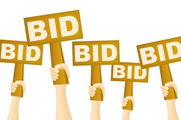 NBT auction items bid now